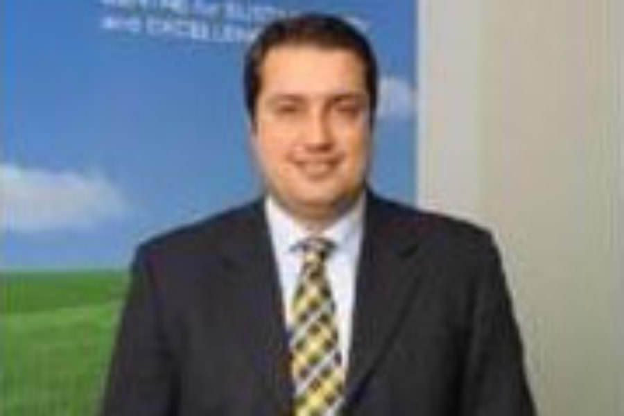 CSE Managing Director, Nikos Avlonas, Speaks on Carbon Footprint Strategy & CSR at the 7th CSR Summit, Dubai