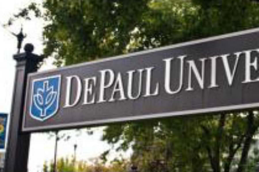 Nikos Avlonas, CSE President coordinated the first series of round-table panel discussion on Corporate Sustainability in DePaul University (Chicago)