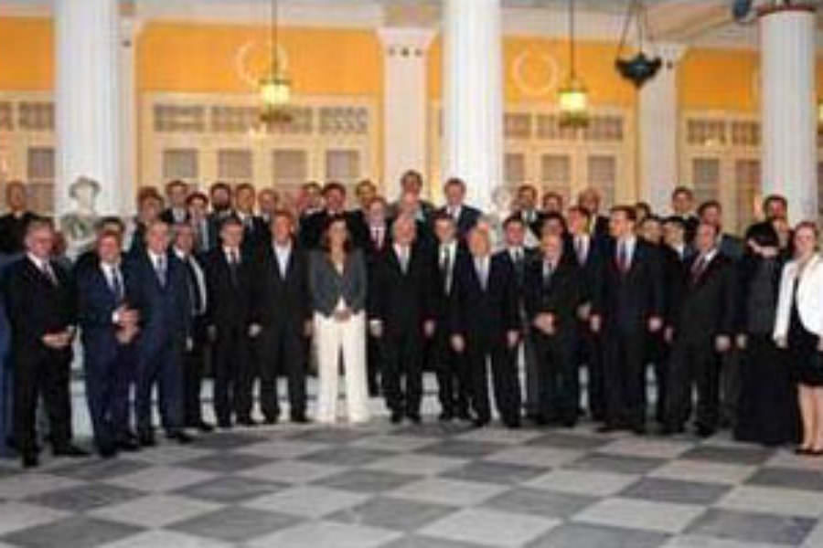 CSE CERTIFIED OSCE INFORMAL MINISTERIAL MEETING IN CORFU AS CLIMATE NEUTRAL
