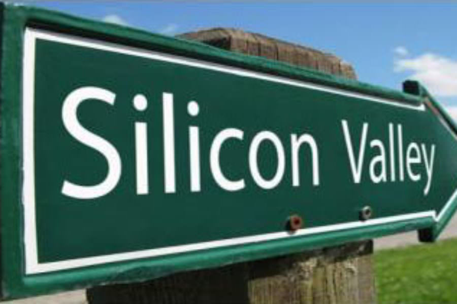 Is there truth in Silicon Valley Companies as sustainability leaders?