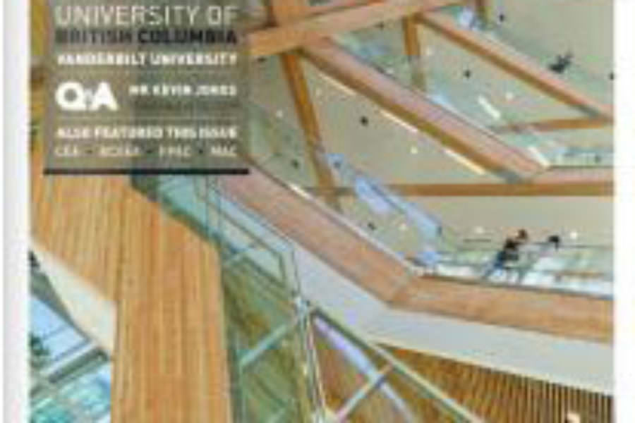 CSE is now present in Sustainable Business Magazine!