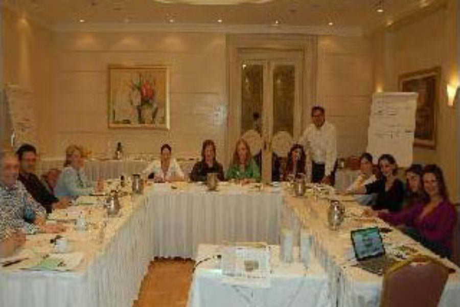 Internationally Certified CSR Practitioner Workshop by CSE