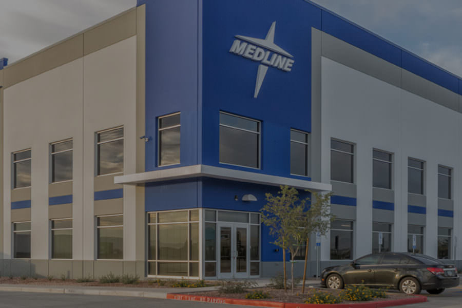 Medline Industries (Product LCA)
