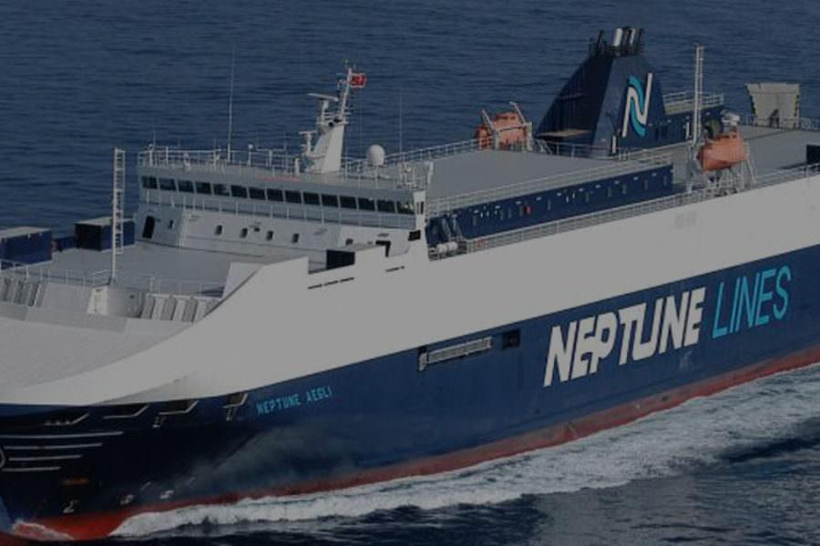 Neptune Lines – Materiality Assessment