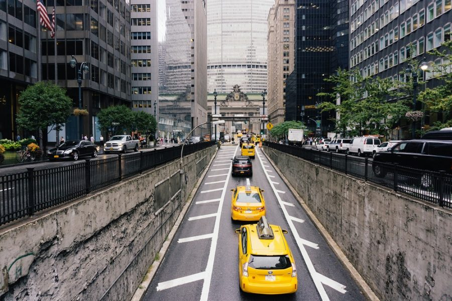 Investors are connecting Climate Change to SDGs – Are you ready, New York?