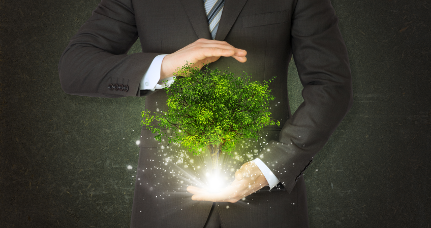 Four Creative Ways to  Strengthen Corporate Sustainability