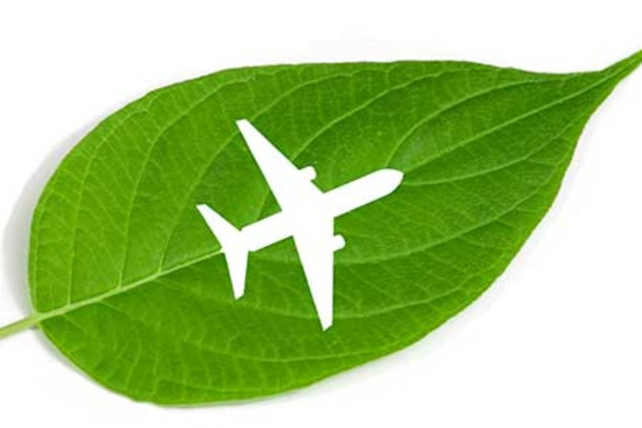 Global partnership on Sustainability Education between IATA and CSE