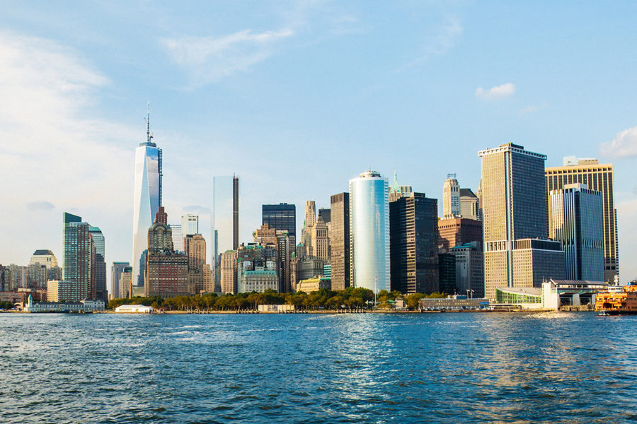 NYC Sustainability Training Tackles the Hard Issues