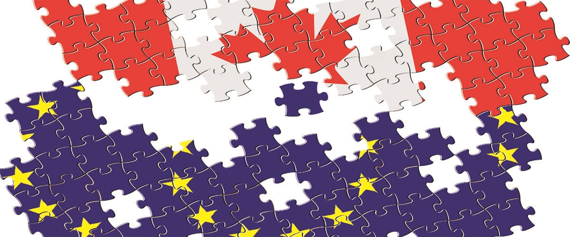 How can Sustainability Non-compliance affect Canadian Companies in EU?