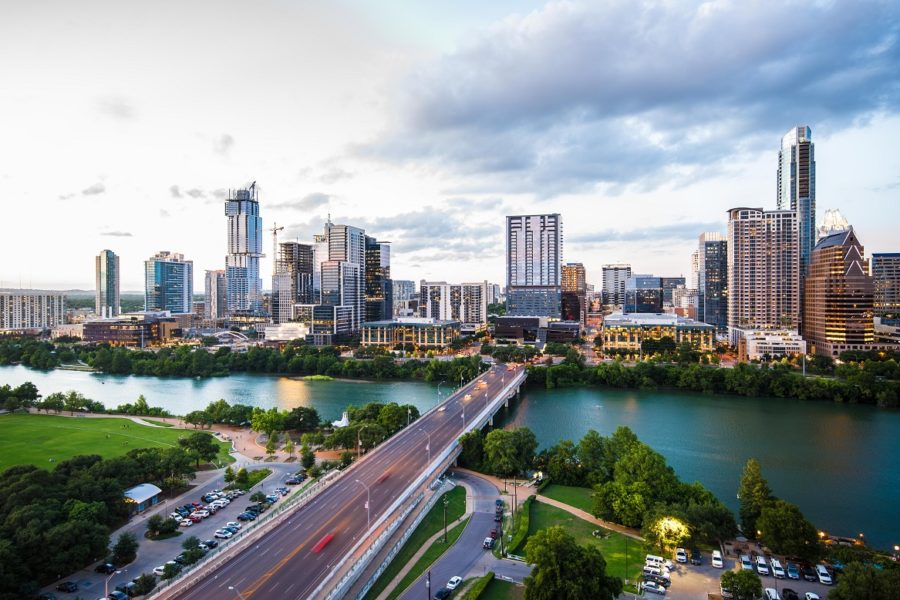 Houston Sustainability Training Tackles the Hard Issues