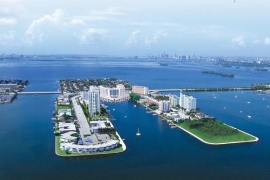 Community collaboration on sustainable solutions in Miami