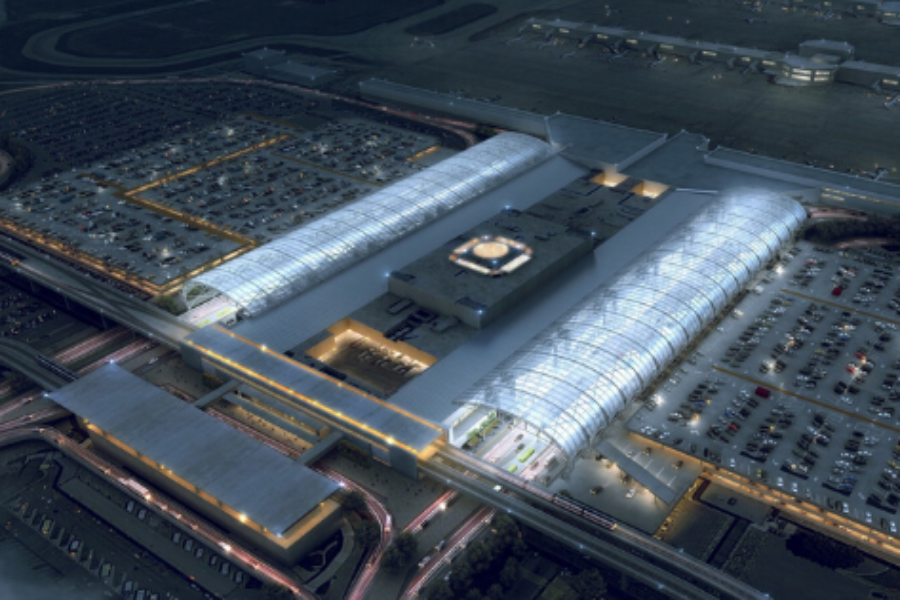 Atlanta – sustainability efforts for the city with the busiest airport in the world