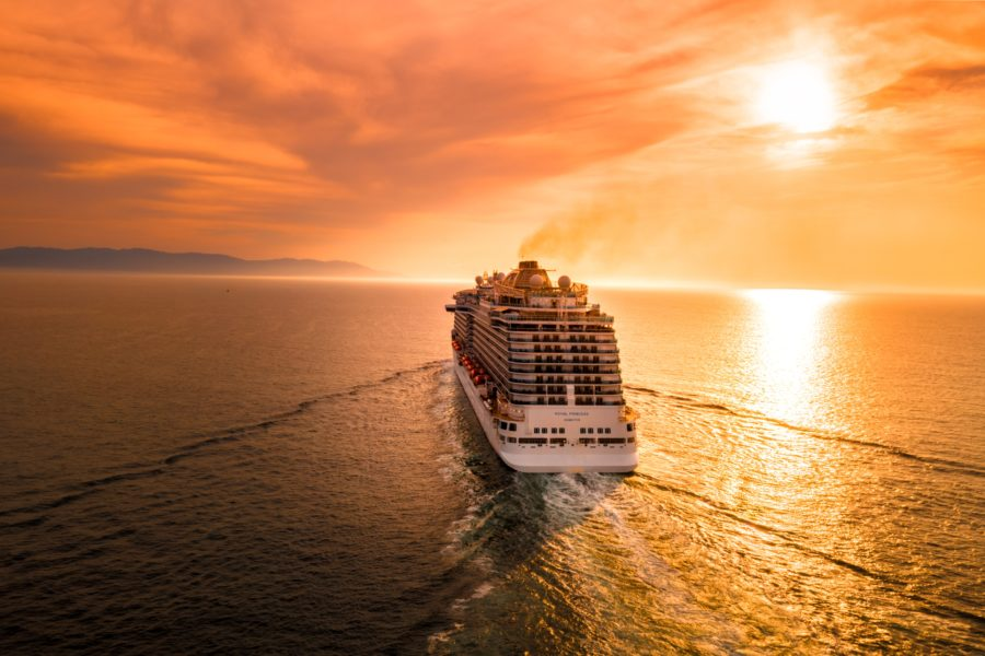 Cruise Industry vs Sustainability Practices: Miami case