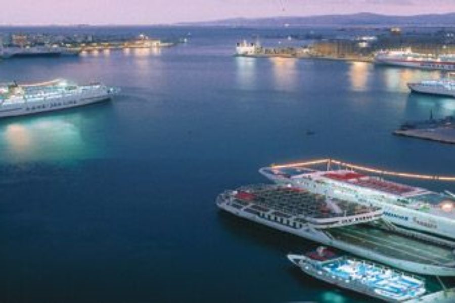 Piraeus Port Authority (PPA)
