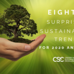 Sustainability trends for 2020, Hot Trends, Sustainability Key Trends, Sustainability, ESG risks, Climate Change and Corporate Responsibility, Sustainable Development Goals, A.I. and Blockchain tools on Sustainability, Generation Z-ers, Sustainability Academy, Certified Sustainability (CSR) Practitioner Programs