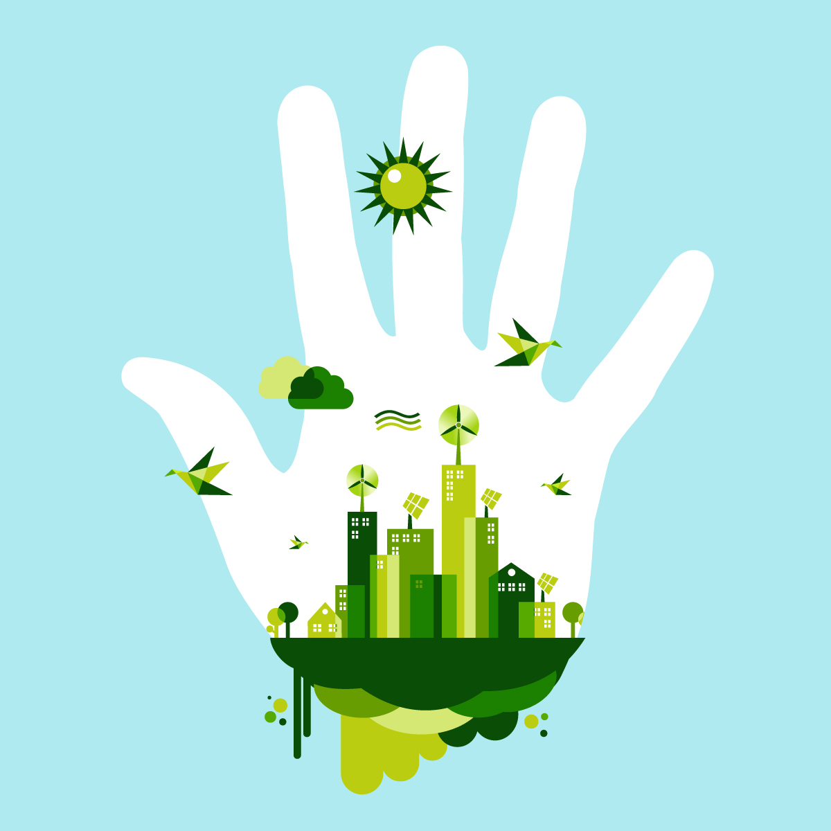 Most Common Misconceptions of Corporations towards Sustainability