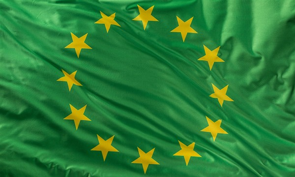 How will Green Deal affect corporations in EU?
