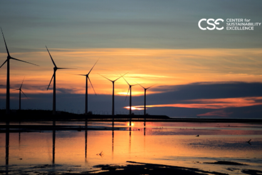 How is the COVID-19 crisis affecting clean energy ambitions?
