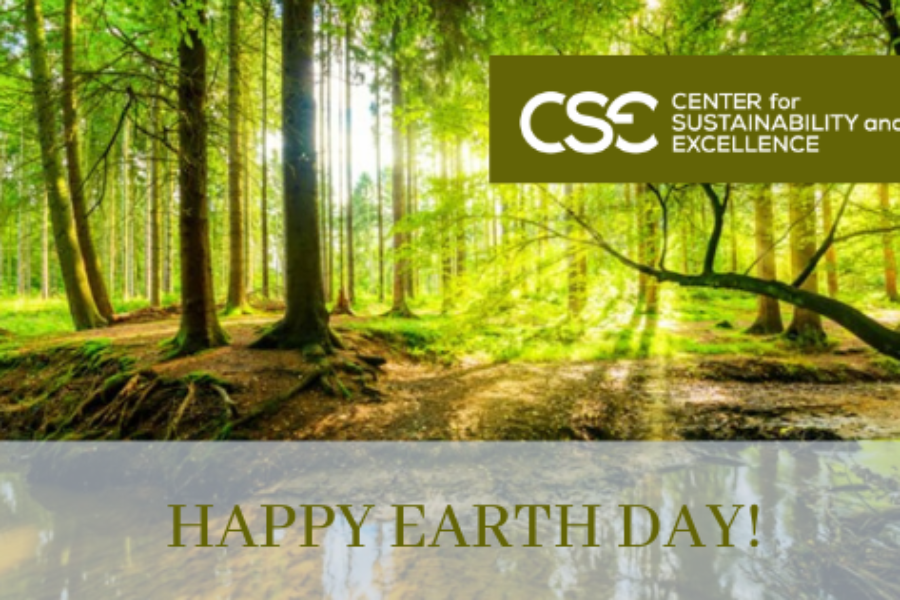 Sustainability Academy Online Education builds on Earth Day Lessons