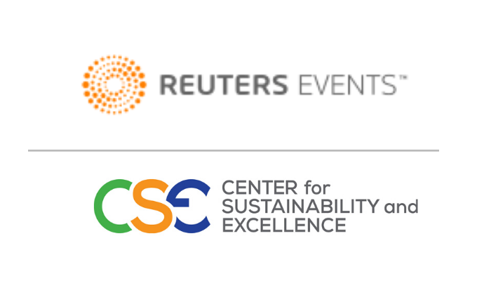 CSE is communication partner with Reuters Events