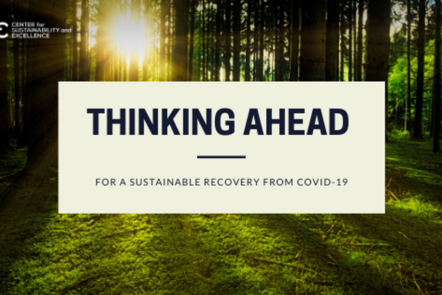 How Corporate Responsibility will be impacted by Financial Recovery?
