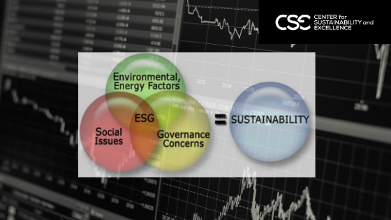 ESG Ratings – Why all the confusion?