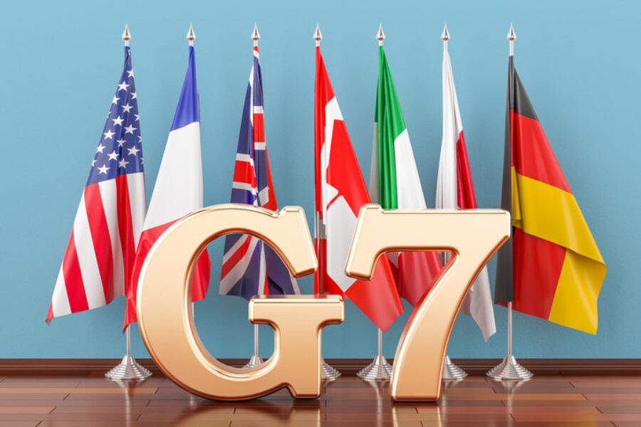 Sustainability should be high on the agenda at G7 USA summit