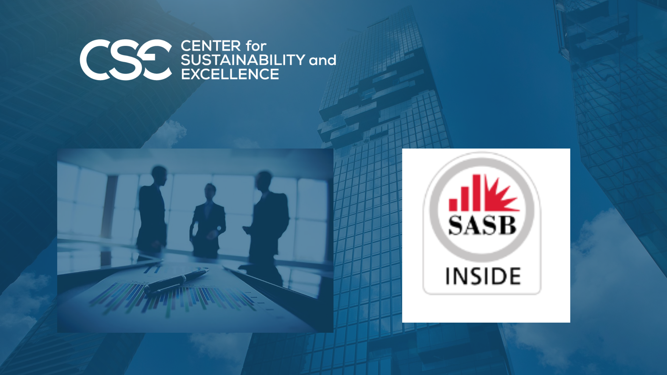 Publicly listed companies take note: SASB Standards Important for Sustainability Reporting