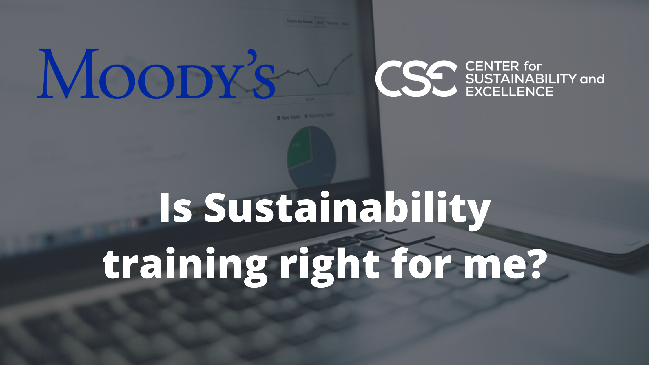 Defining a well-structured sustainability program