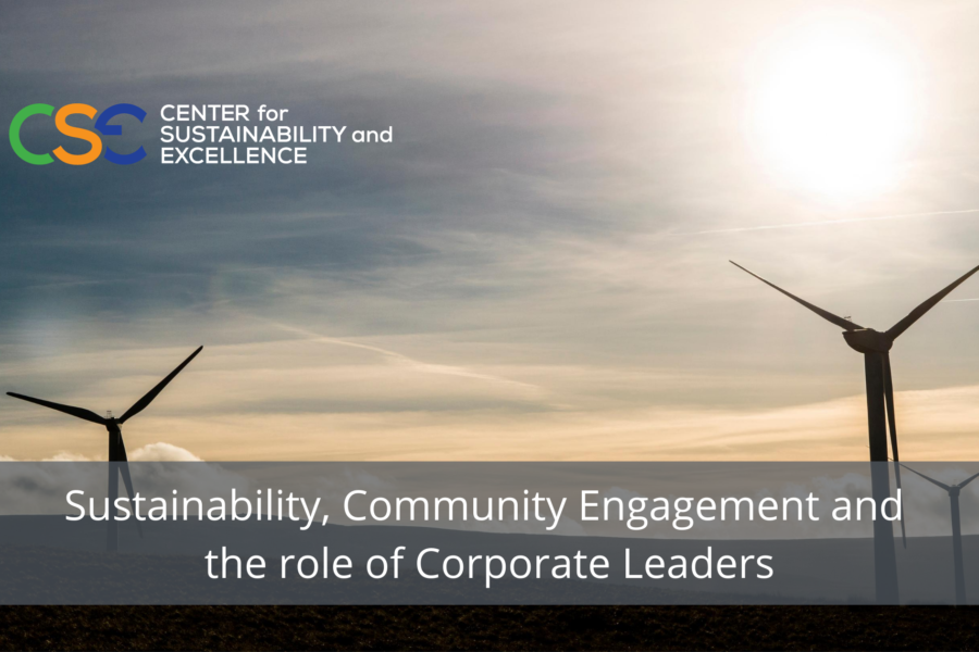 Will your COVID-19 recovery plan include sustainability?
