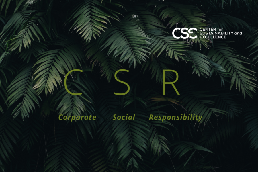 Actionable CSR insights for corporations in the UAE that shape the new normal
