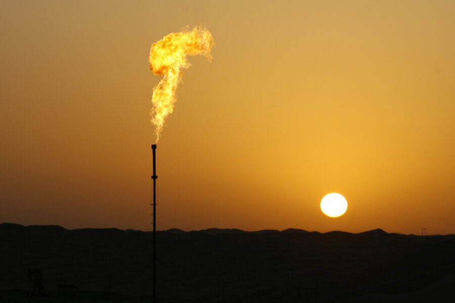 Zero flaring regulations are on the move by giant corporations! Will others follow?