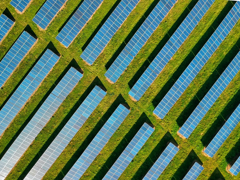 Is Texas Winning the Game on Renewables?