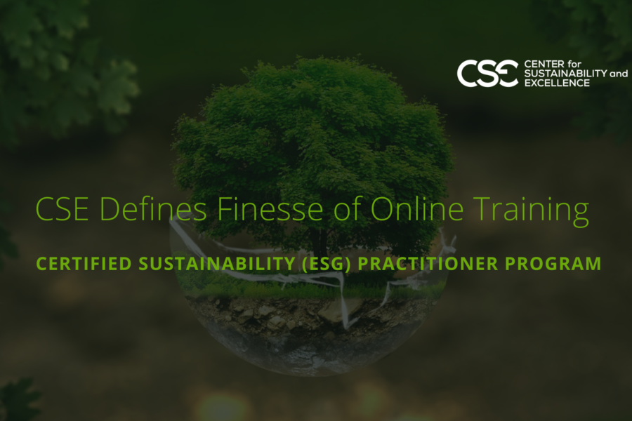CSE completes two back-to-back sold out Digital Trainings