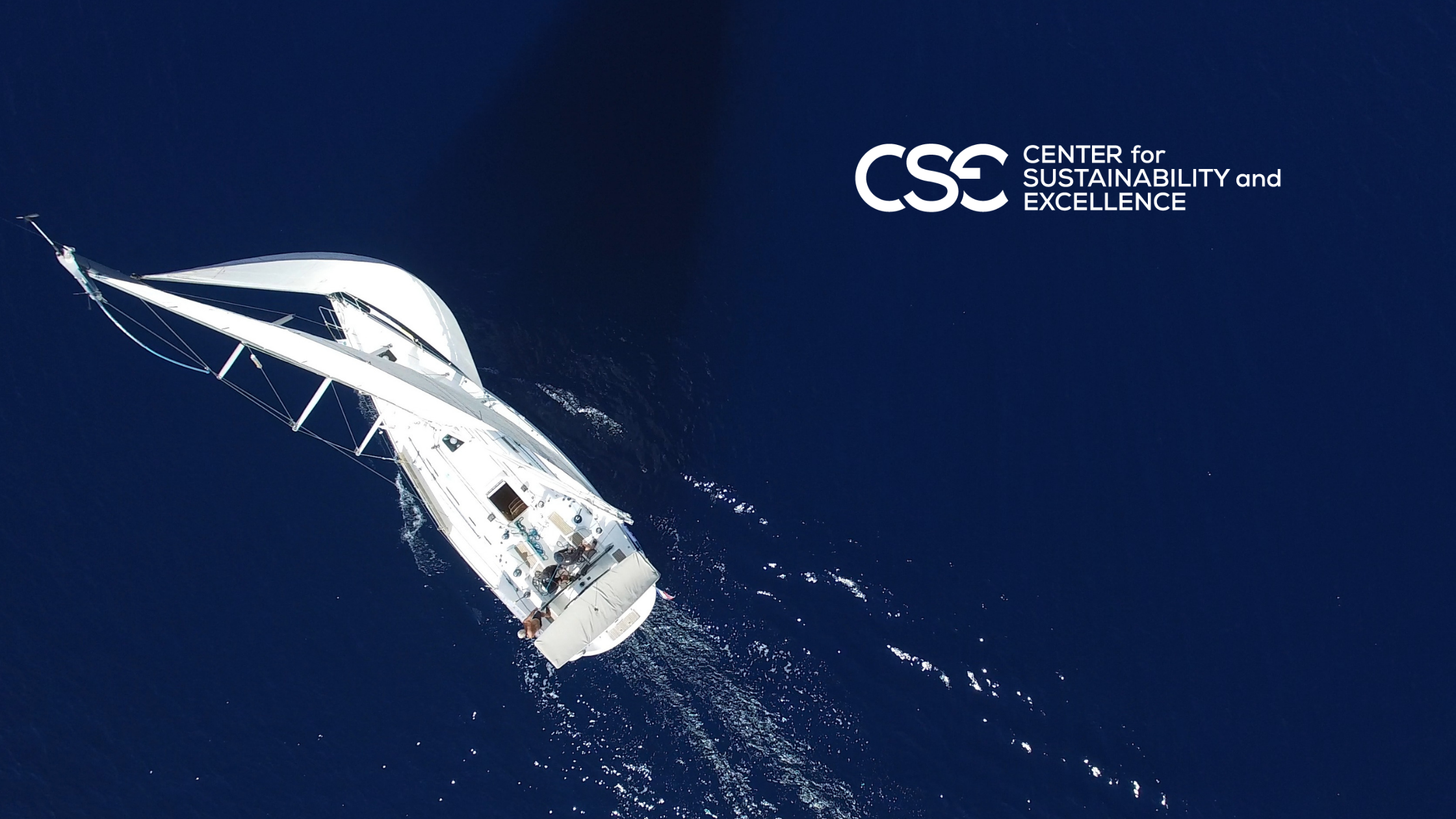 The importance of Responsible Communication of Sustainability for the Yachting industry