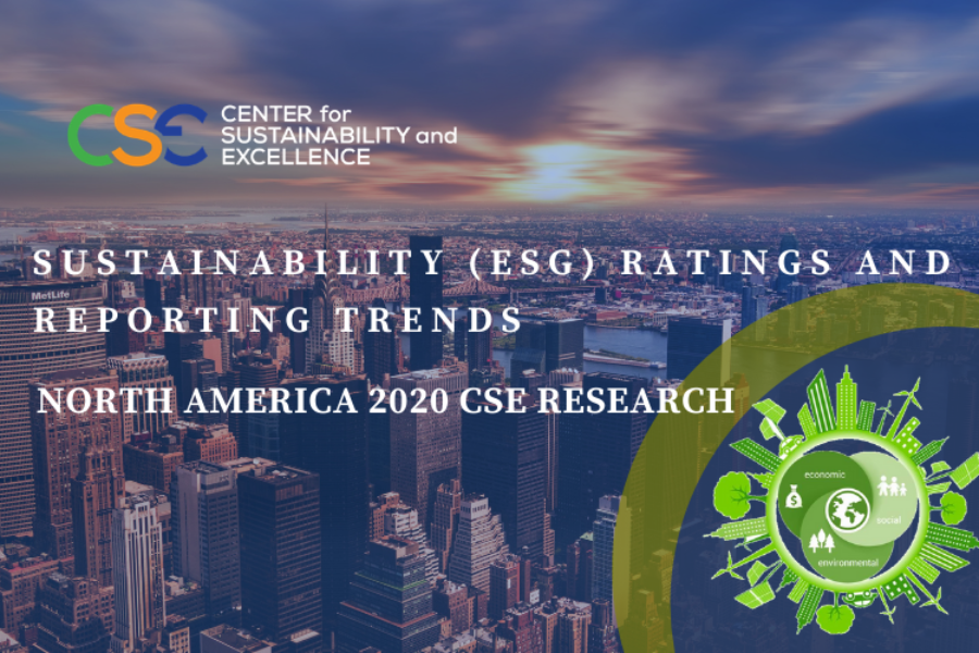 CSE Research on why ESG practices bring improved financial results