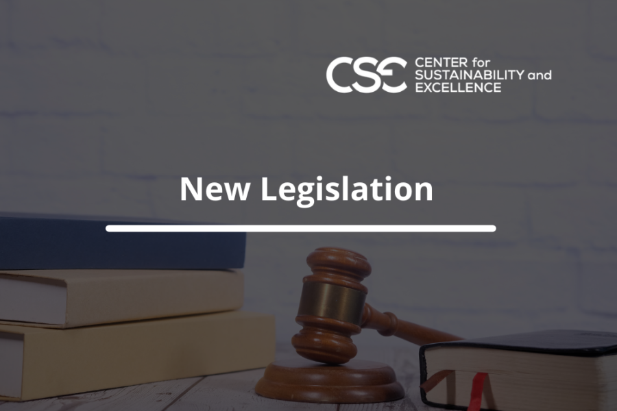 Top 10 key issues expected in the New Legislation for Mandatory Disclosure of Sustainability Information (NFRD)