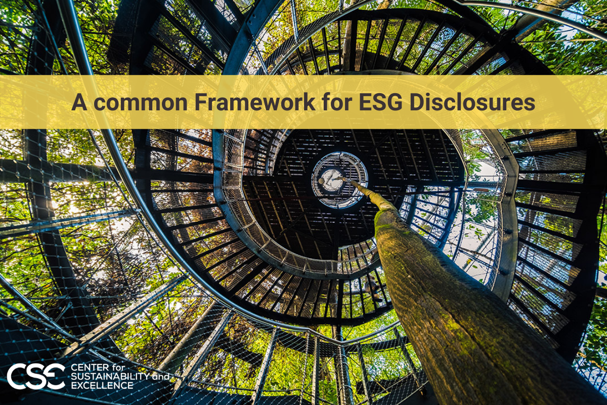 CSE's Event with the attendance of U.S. Securities and Exchange Commission and Rating Agencies on the need of a new ESG regulatory framework